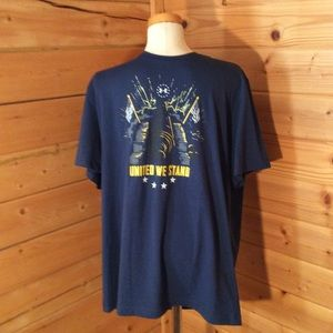 Under Armour T Shirt Size XL